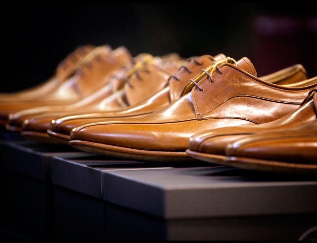 Herstelling schoenen Ambiorix